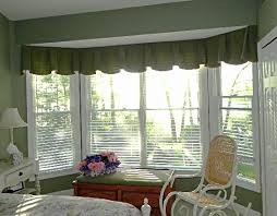 Kitchen Bay Window Curtains by 1952 Best Window Treatments Images On Pinterest Window Coverings