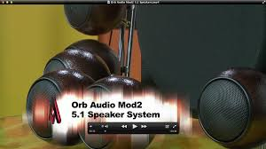orb home theater orb audio peoples choice mod2 speaker system review audioholics