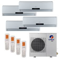 Wall Mounted Indoor Ac Unit Gree Multi36bneo401