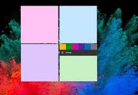 t harger icones bureau how to use the sticky notes app in windows 10 to remind you all the