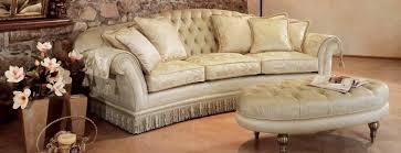 Jual Leather jual sofa kulit asli warna putih untuk wilayah jakarta dan terima