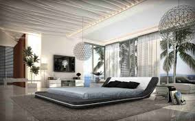 modern minimalist bedroom house decorations and furniture