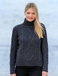 turtle neck sweaters sweaters wool hoodie turtleneck sweaters aran sweater market