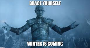 Meme Creator Winter Is Coming - the night king meme generator imgflip