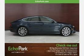 who owns audi car company used audi a7 for sale in denver co edmunds