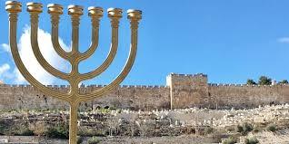 jerusalem menorah archaeologists discover muslim artifacts proving jerusalem s