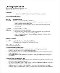 cvs resume example lukex co