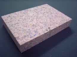 Box Cushion Pads Custom Shape And Cut To Size Foam Cushions Dining Chair Pads