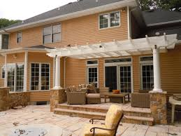 Pictures Of Pergolas by Pergolas Outdoor Living Of New Jersey