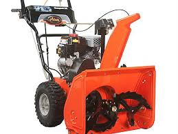home depot black friday snowblower sale ariens compact 24 24 inch 2 stage electric start gas snow blower
