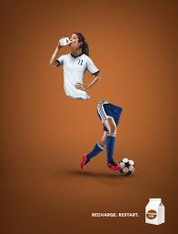 les producteurs de lait du québec football soccer hockey adeevee