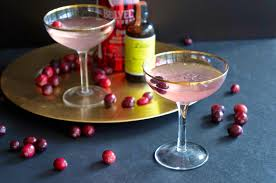 martini cranberry smart cookie fresh cranberry cosmo