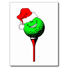 christmas golf pictures free download clip art free clip art