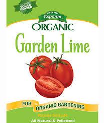 organic garden lime fertilizers at burpee com