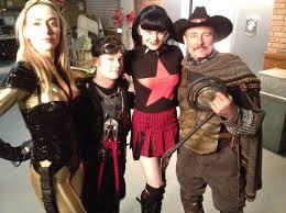 Ncis Abby Halloween Costume Heroes Night Play U0027em Tv Rlsh Ncis
