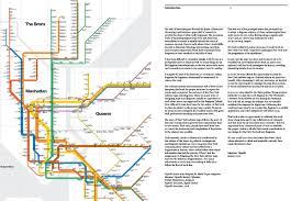Clear Maps History Vignelli Transit Maps Rit Press Rit