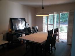 help me pick paint colours for my living dining rooms