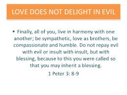 love mentioned bible
