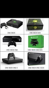 Xbox One Meme - one xbox one x box meme guy