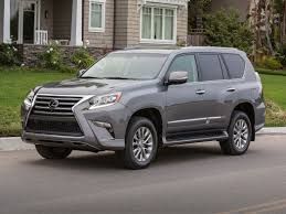 white lexus 2018 new 2018 lexus gx 460 price photos reviews safety ratings