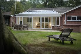 loggia conservatories with bargain prices around the uk