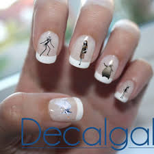 shop nail waterslide decals on wanelo
