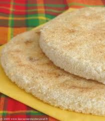 cuisine martiniquaise facile les casseroles de nawal cassaves ou kassav galettes de manioc à