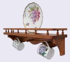 Wall Mounted Wooden Shelves by Wall Mounted Oak Wood Shelves Modern Style