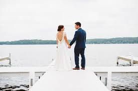 Small Wedding Venues In Michigan 10 Can U0027t Miss Waterfront Venues In Michigan