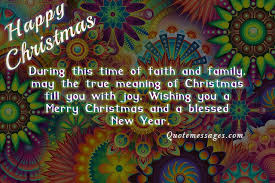 merry christmas wishes christmas card messages quote