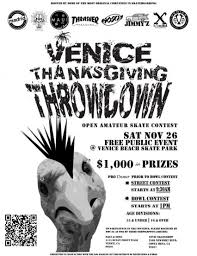 recent event covered annual 11 26 11 venice thanksgiving