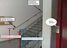 treppen din 18065 pdf news flexo handlaufsysteme normen und gesetze zu handlauf