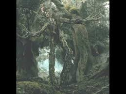 treebeard lord of the rings refuge protection chants
