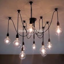 vintage chandelier light bulb squirrel cage e14 vintage light bulb