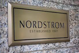 nordstrom stock rising as earnings top estimates thestreet