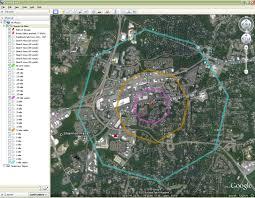 Google Maps Radius Google Earth Mapping Tutorial Work In Progress Cat U0027s In The