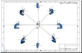 drawing layout en espanol to create drawing views from autocad 3d models autocad autodesk