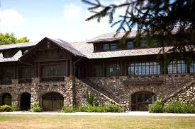 Bear Mountain Cottages by Special Events Bear Mountain Inn