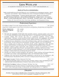 career objective for healthcare resume resignation letter for