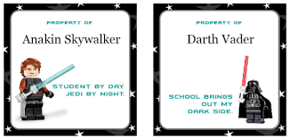 starwars free printable tags u0026 stickers