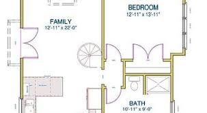 small cottage designs and floor plans 40 tiny house floor plans with loft tiny houses design process