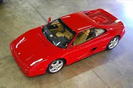 1996 f355 for sale 1996 f355 for sale at switchcars inc
