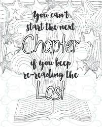 inspirational coloring page printable 07 the next