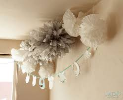 chic baby shower decorations best baby decoration
