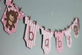 exotic baby shower banner u2013 webxo