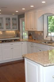 what tile goes with white cabinets 30 most popular cambria quartz kitchen countertops ideas