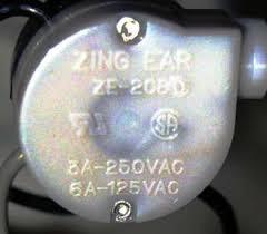 fan speed switch repair