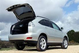 lexus 300 rx 2004 lexus rx 300 2003 2009 used car review car review rac drive