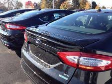 2013 ford fusion spoiler ford fusion spoilers wings ebay