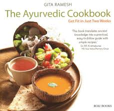 cuisine ayurveda ayurvedic cookbook from kairali ayurvedic cooking for healthy living